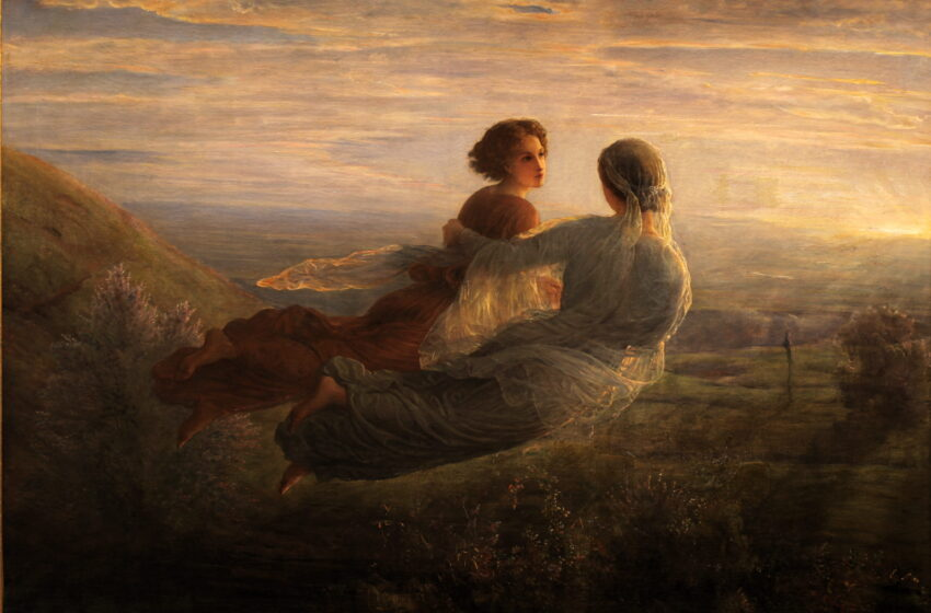 L'anima – di Simone Savarese ✍?