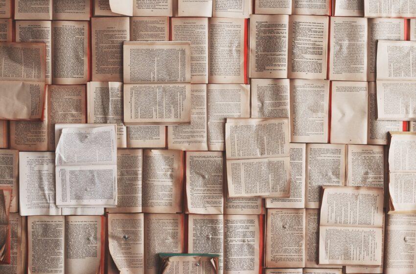 La pandemia in compagnia dei libri: ecco i consigli di News-net ?