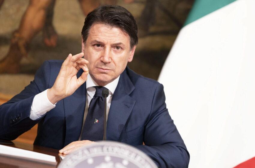 Grillo scarica Conte: ora il futuro dei 5stelle è in bilico