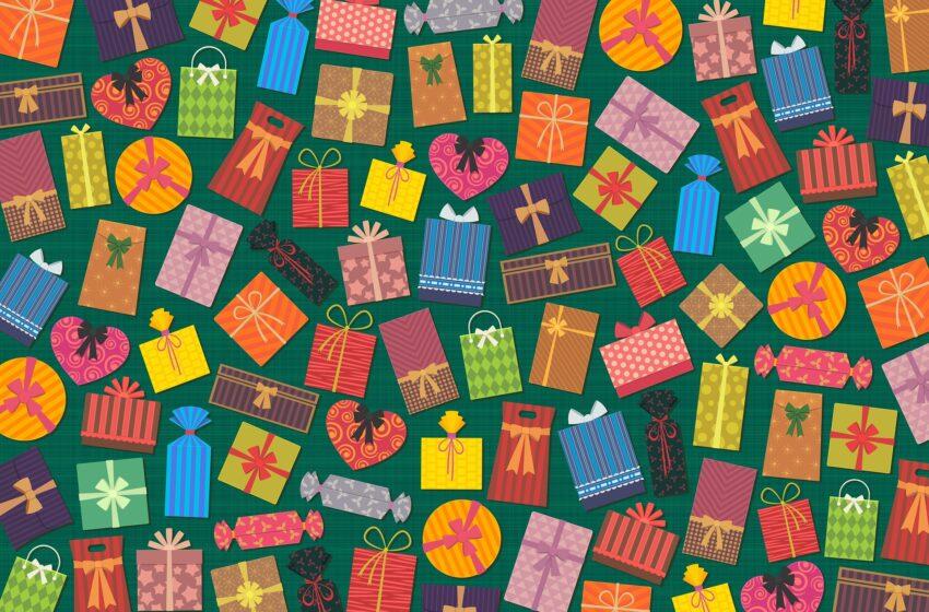 6 imperdibili ed economiche idee regalo in vista del Natale