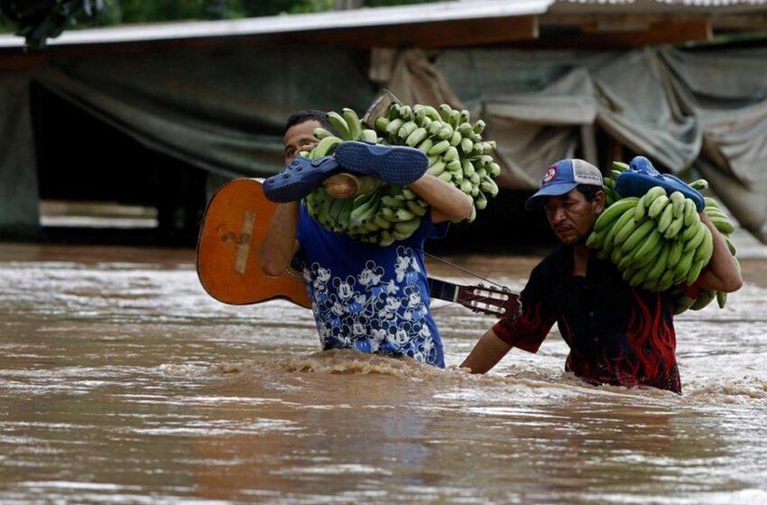 COVID-19 e cambiamento climatico: l'incubo dell'America Latina