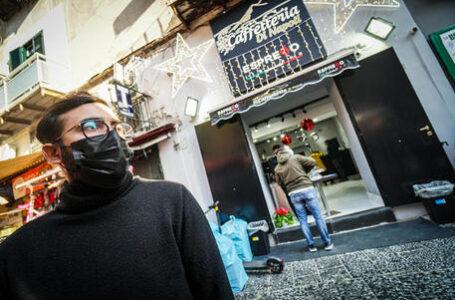 Il gesto di solidarietà per Eduardo, nuova iniziativa di Napoli
