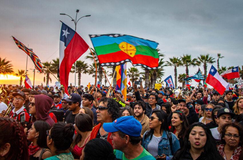 I Mapuche, un popolo in lotta da secoli