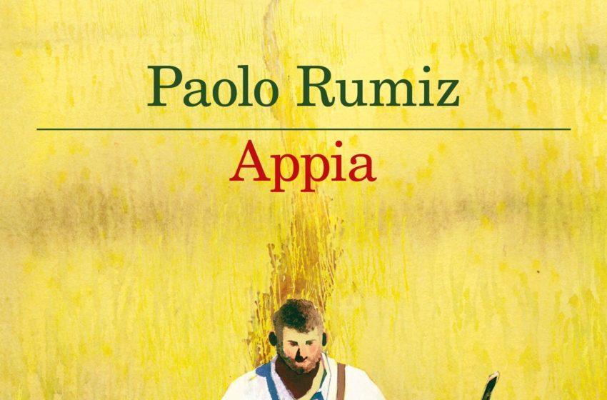 """""""Appia"""": un viaggio nell'anima dell'Italia"""