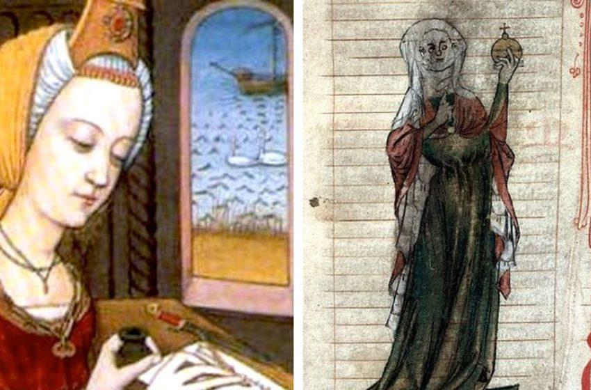 Le donne medievali e la cura del corpo