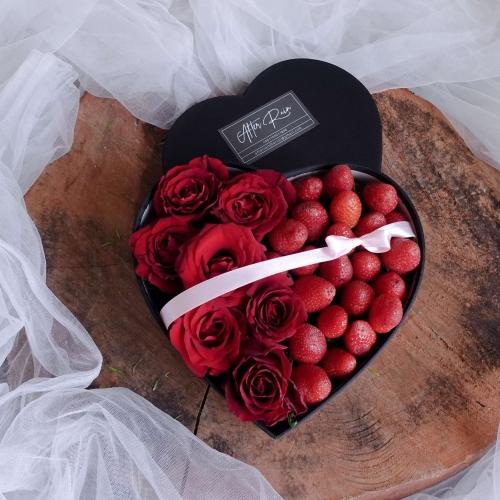 San Valentino è alle porte: 5 idee regalo