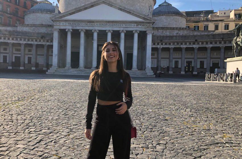 DietroLeQuinte, News-net edition: Marika Russo, redazione Cultura