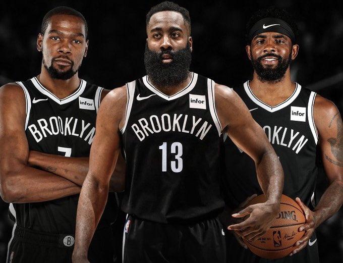 James Harden ai Brooklyn Nets: stravolti gli equilibri in NBA?