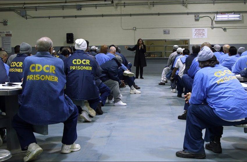 California State Prisons: COVID e Diritti Umani fondamentali