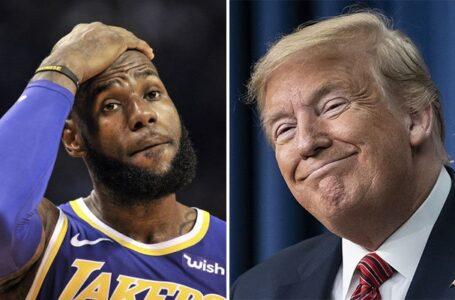 Tutte le volte che lo sport americano si è ribellato a Donald Trump
