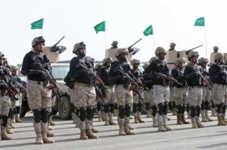 L'Arabia Saudita apre l'esercito alle donne