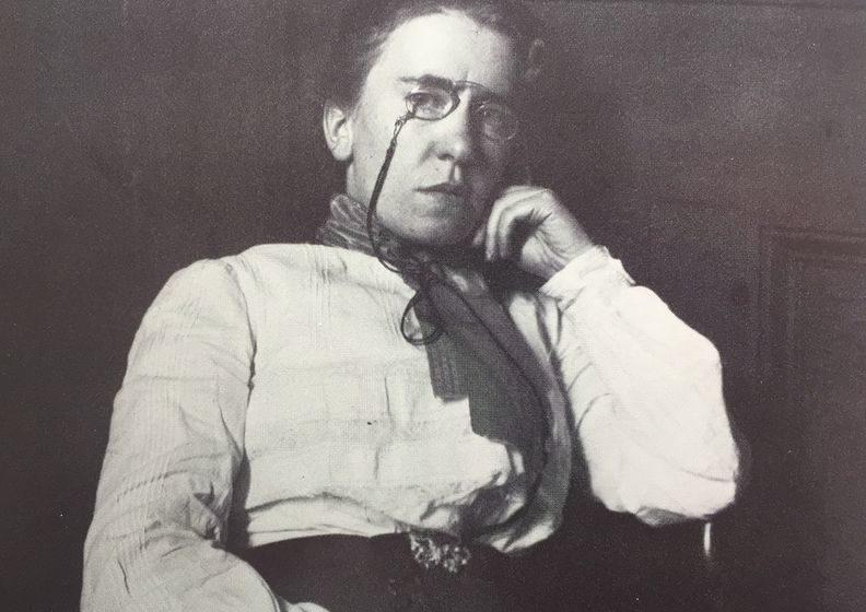 Emma Goldman: l'anarchica femminista ante-litteram
