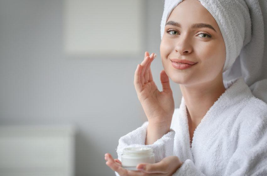 Skincare e make-up: ecco alcuni must haves