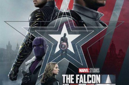 La nuova serie Marvel targata Disney+