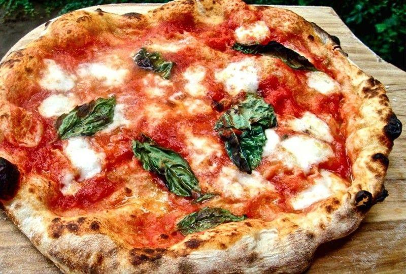 La pizza: Patrimonio culturale