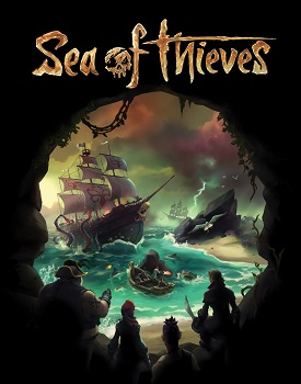 Sea of Thieves, il multiplayer a tema piratesco