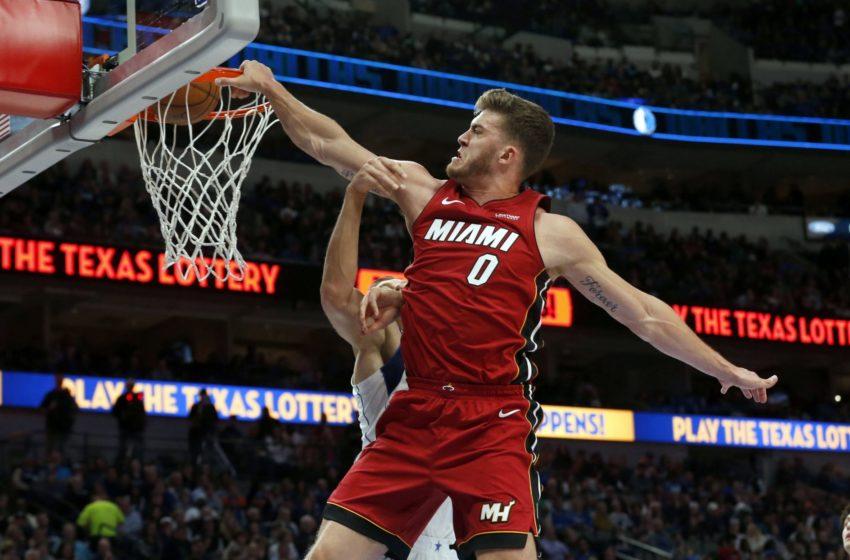 Meyers Leonard: quando un commento può costare una carriera