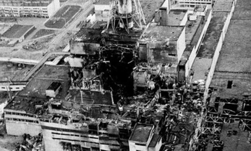 Gli effetti di Chernobyl 35 anni dopo