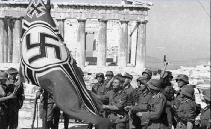 La giornata del No: la Resistenza greca contro il nazifascismo
