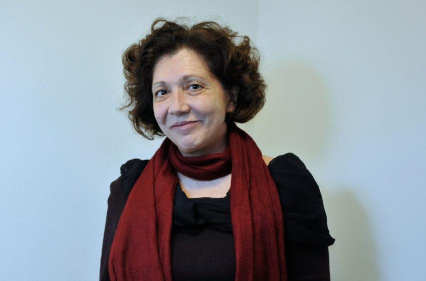 Claudia Fellus spiega la campagna vaccinale israeliana