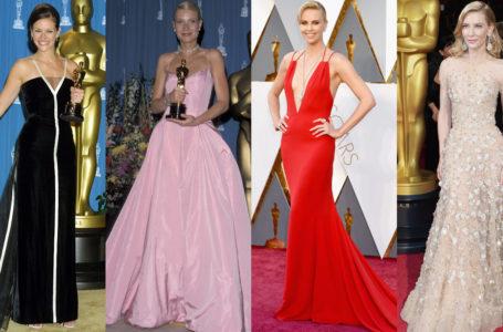 I look più iconici della notte degli Oscar