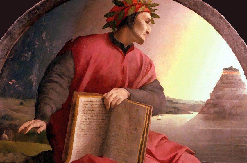 Dante Alighieri e i suoi modi di dire attuali