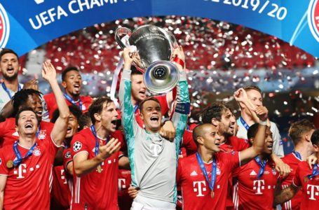 Bayern Monaco – Le regole per il successo