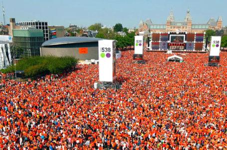 30 Aprile, la festa arancione dei Paesi Bassi: il Koninginnedag