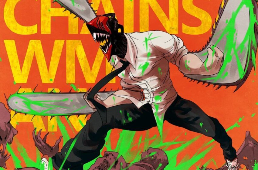 Chainsaw Man, novità sulla seconda parte e sull'anime