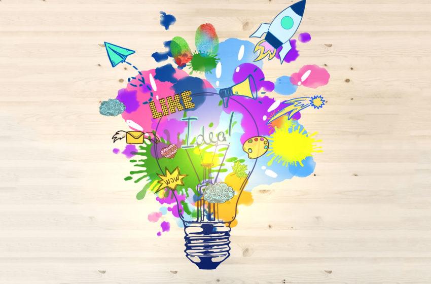 La Giornata Mondiale della Creatività e dell'Invenzione
