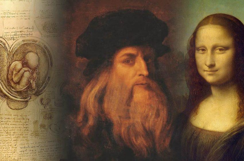 Leonardo da Vinci, il genio rinascimentale