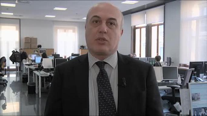 Luigi Ippolito (CorSera) spiega la pandemia in Inghilterra