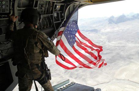 Le truppe americane lasceranno l'Afghanistan entro l'11 settembre