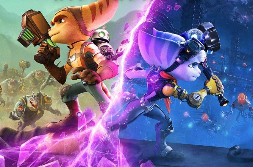 Novità per Ratchet & Clank Rift Apart