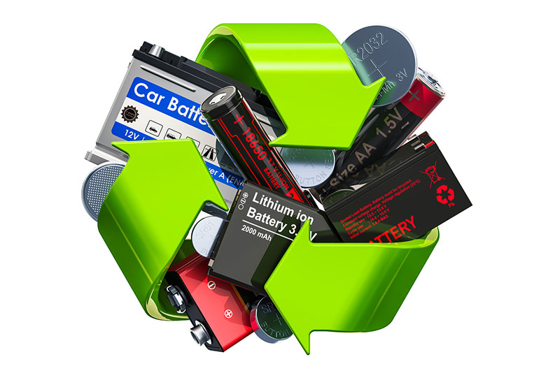 Le bio-batterie, la nuova frontiera eco-friendly della produzione di energia