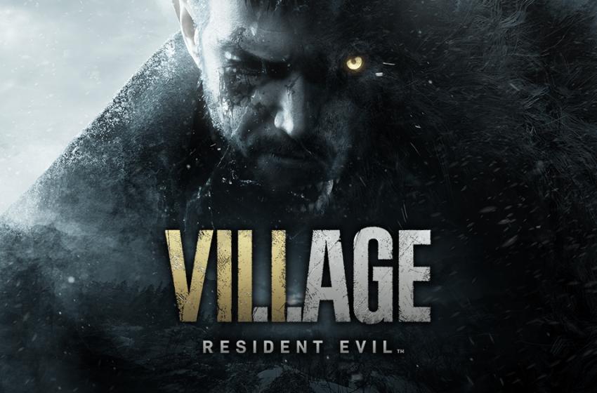 Resident Evil Village: ecco le novità