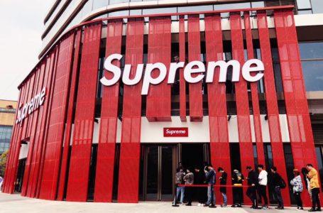 Supreme NY, il brand streetwear dalle intuizioni geniali che fa parlare di sé
