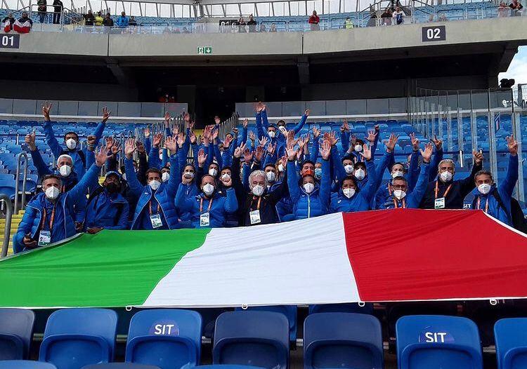 Atletica, Coppa Europa: Italia d'argento!