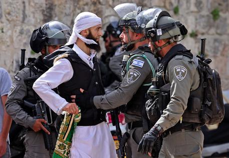 Palestina ed Israele: una guerra lunga e distruttiva