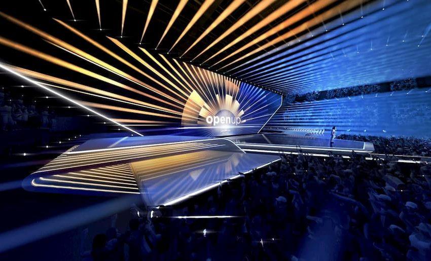 5 curiosità sull'Eurovision Song Contest
