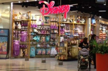 Disney, chiudono tutti gli store italiani: ecco le motivazioni