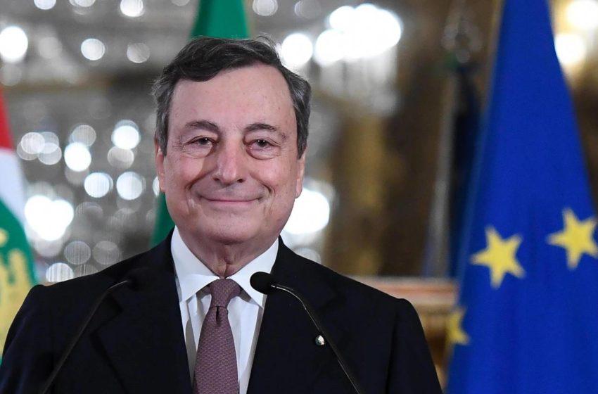 L'Italia riparte, ecco cosa cambierà con il nuovo decreto