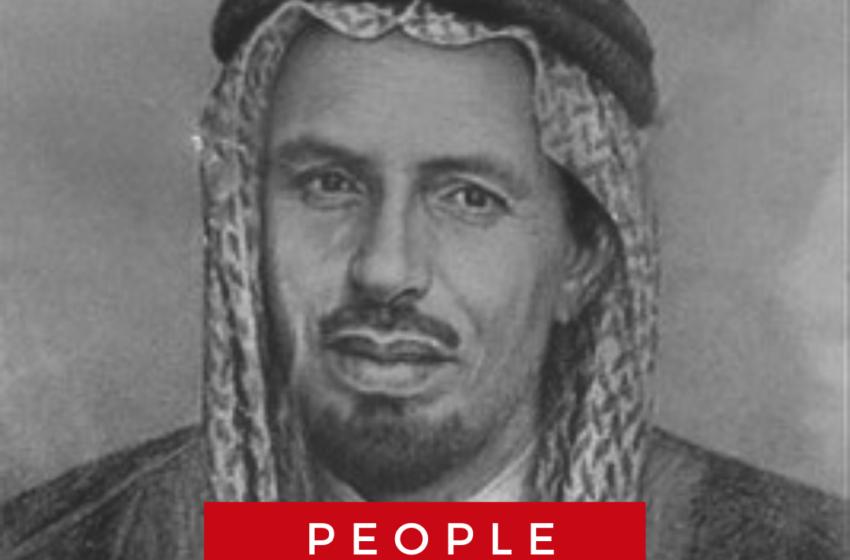 Mohammed bin Laden, lo sceicco che costruì l'Arabia Saudita