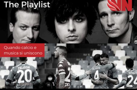 The Playlist – Quando calcio e musica si uniscono: il meglio della Serie A sulle note dei Green Day