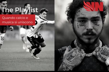 The Playlist – Quando calcio e musica si uniscono: il meglio della Serie A sulle note di Post Malone