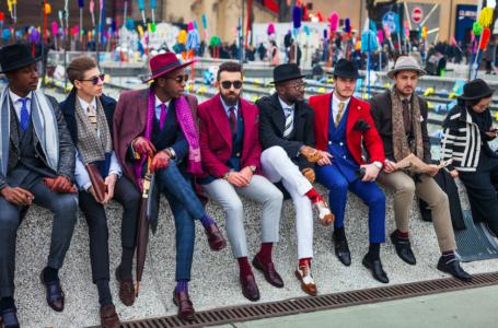 La moda riparte: scopri i prossimi eventi in presenza