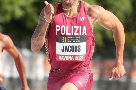 Savona, 100 metri: Jacobs nella storia