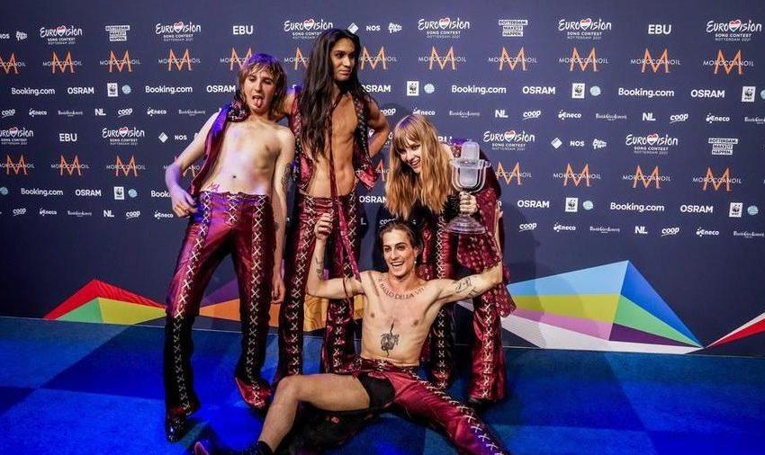 I Maneskin vincono l'Eurovision: uno zoom sulla rock band romana