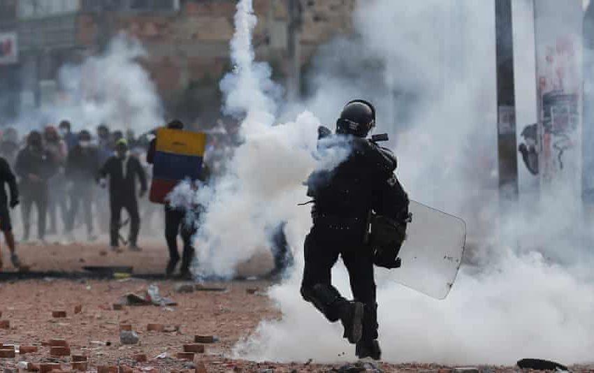 Proteste in Colombia: l'ONU chiede indagini