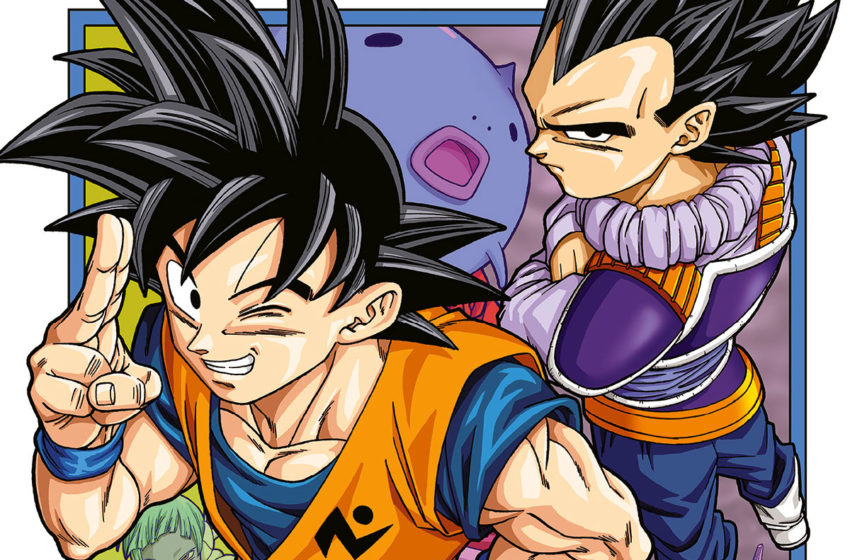 Dragon Ball Super, in arrivo un nuovo film
